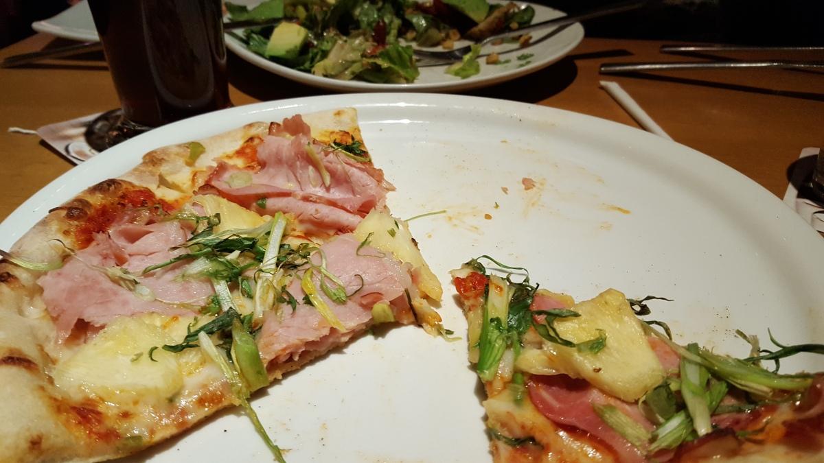 Image Result For California Pizza Kitchen Job Descriptions