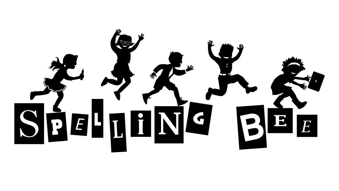 Get Ready For The Spelling Bee On Feb 3 Hazel Wolf K 8